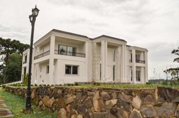 Caxias do Sul - Projeto Arquiteta Jessica De Carli